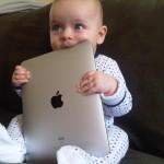 bebek-ve-teknoloji